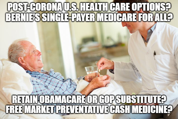 Tipping Point Health Care Decision?